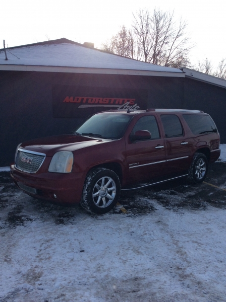 GMC Yukon XL 2010 price $12,000
