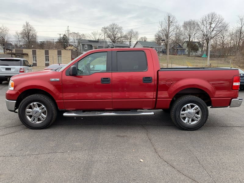 Ford F-150 2007 price $8,999