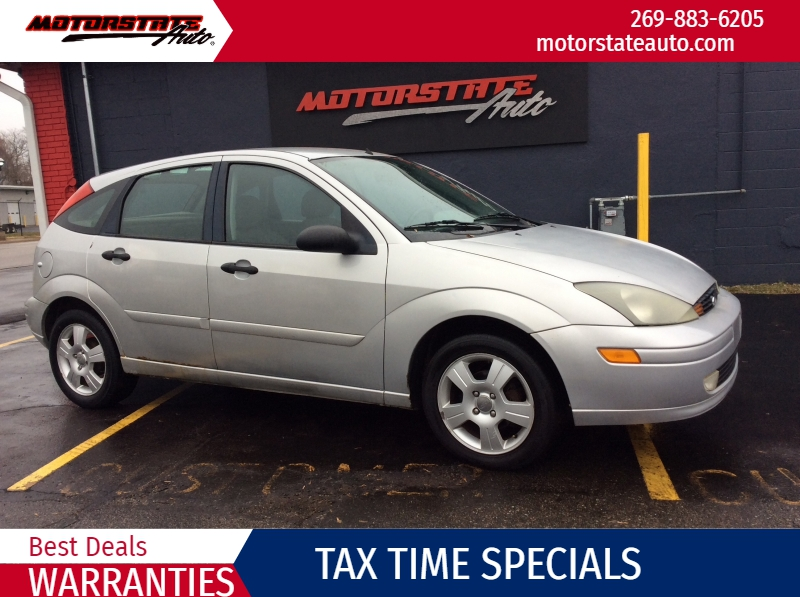 Ford Focus 2003 price $2,999