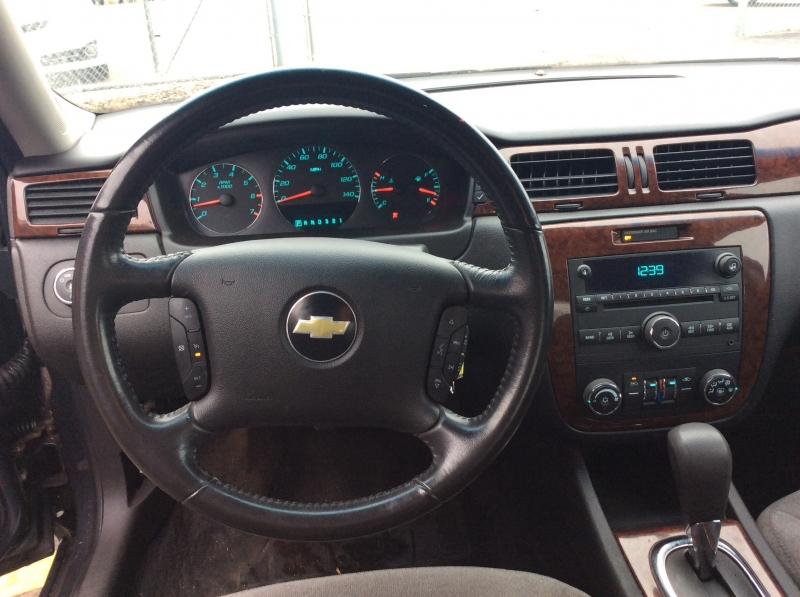 Chevrolet Impala 2010 price $3,599