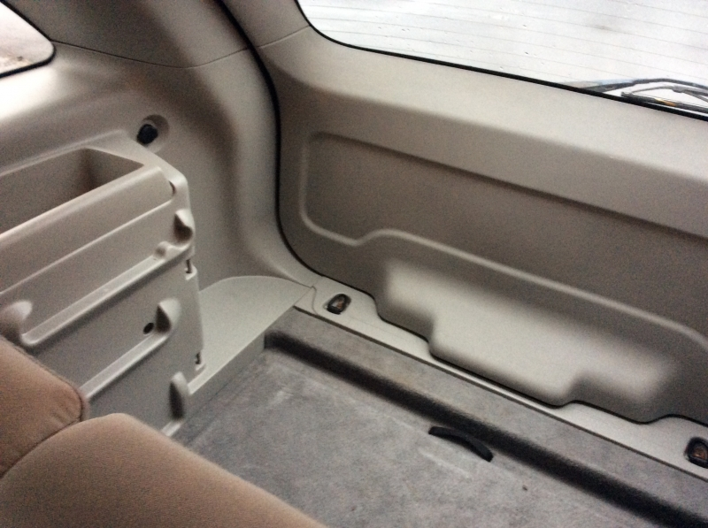 Chevrolet Equinox 2005 price $4,299