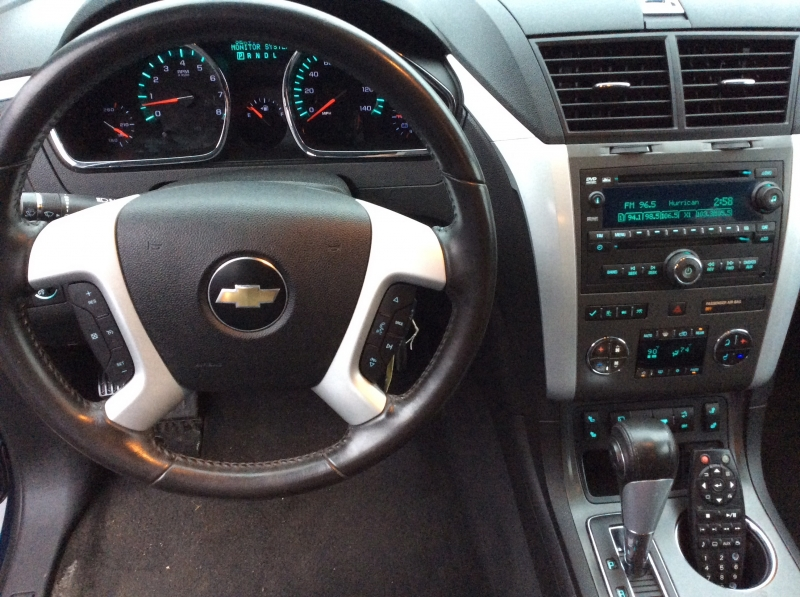 Chevrolet Traverse 2009 price $6,999