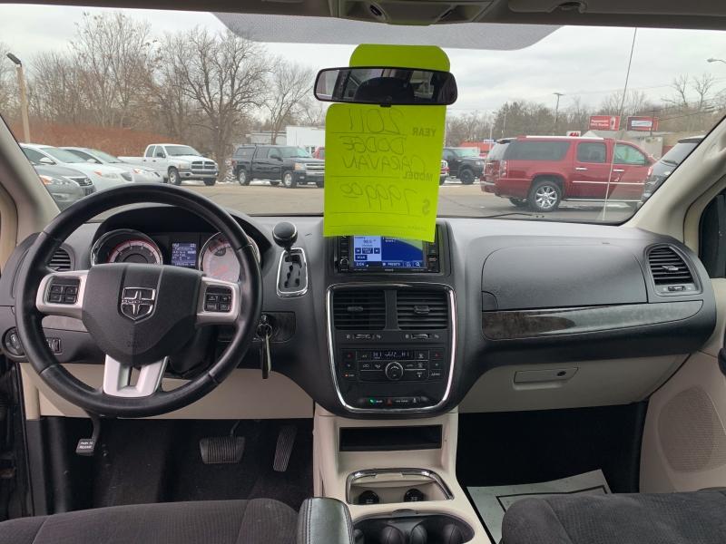 Dodge Grand Caravan 2011 price $5,199