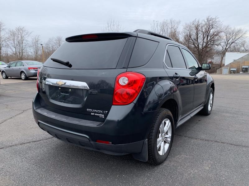 Chevrolet Equinox 2013 price $8,599