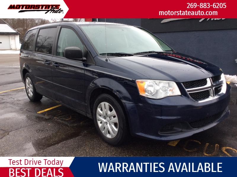 Dodge Grand Caravan 2014 price $6,000