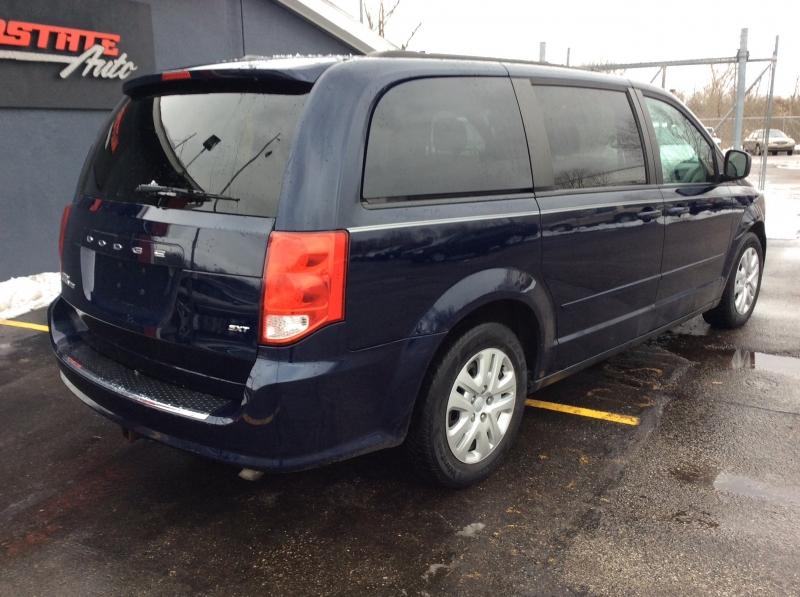 Dodge Grand Caravan 2014 price $6,999