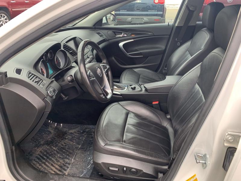Buick Regal 2011 price $6,999