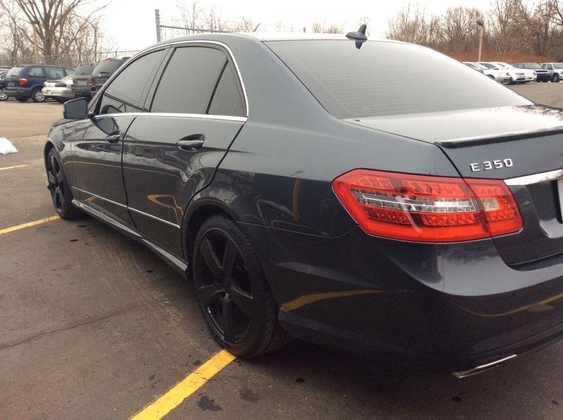 Mercedes-Benz E-Class 2012 price $8,999