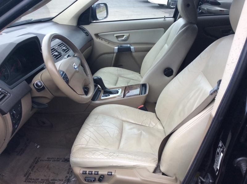 Volvo XC90 2010 price $7,999