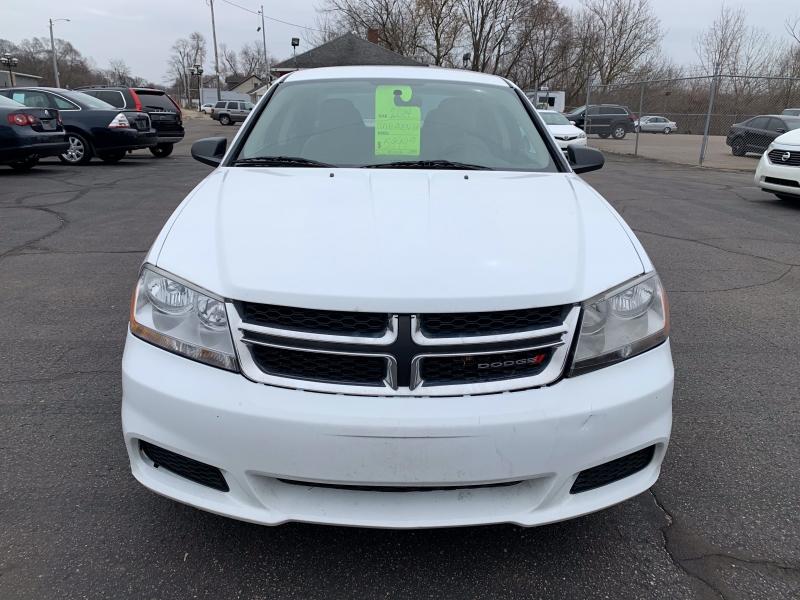 Dodge Avenger 2014 price $6,499