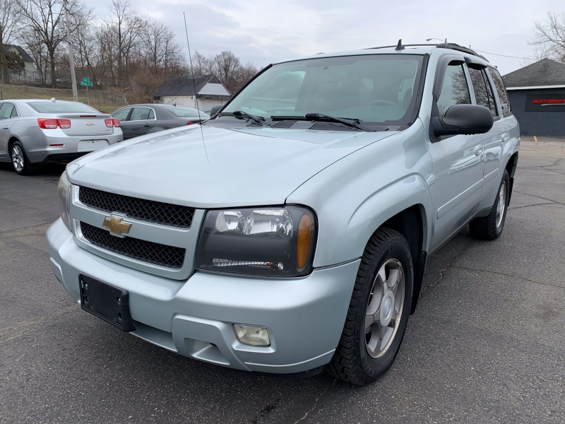 Chevrolet TrailBlazer 2008 price $4,999