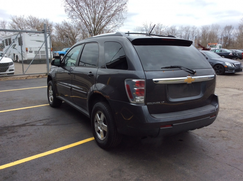 Chevrolet Equinox 2007 price $3,999