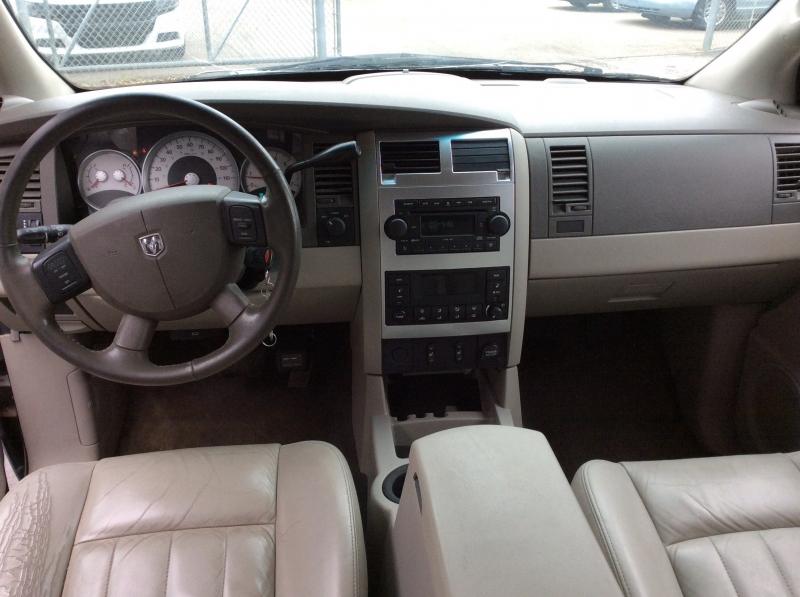 Dodge Durango 2005 price $5,500