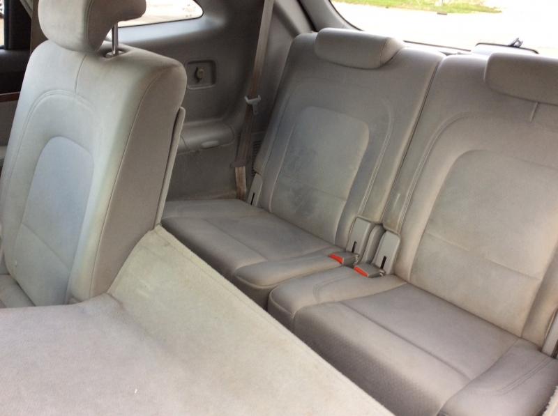 Hyundai Veracruz 2008 price $4,999