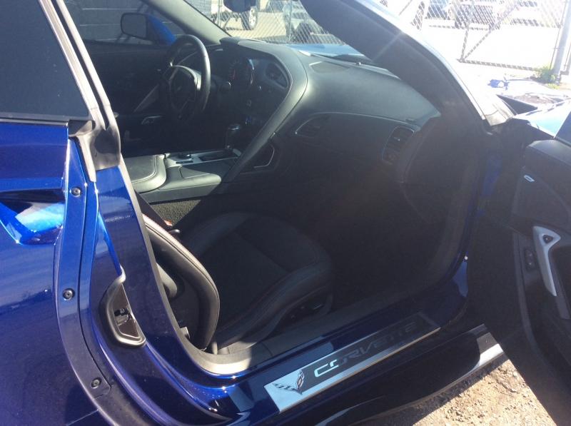 Chevrolet Corvette 2017 price $45,900