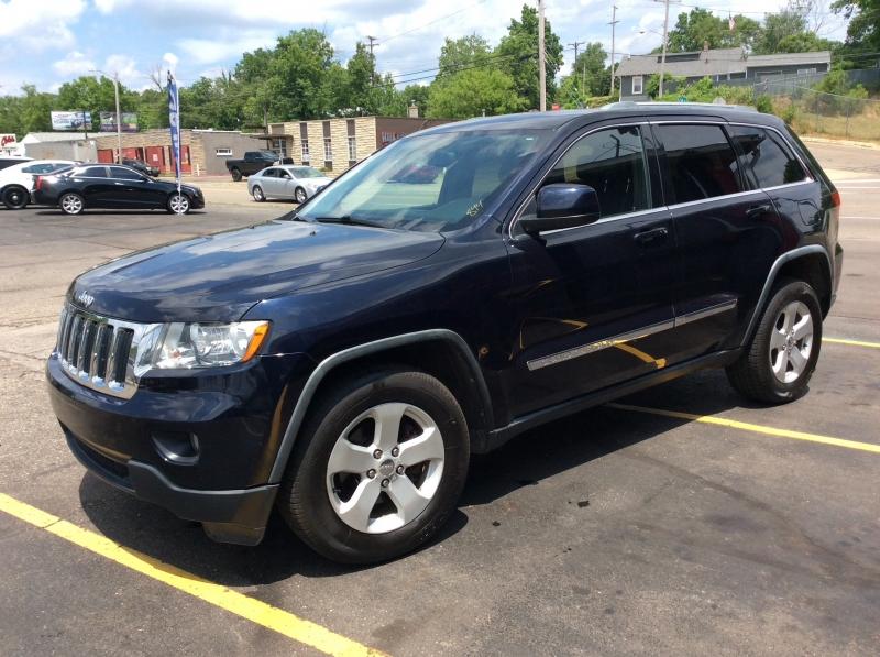 Jeep Grand Cherokee 2011 price $9,999