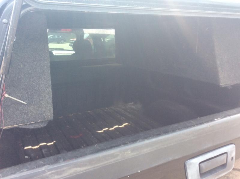 Chevrolet Silverado 1500 2011 price $12,999