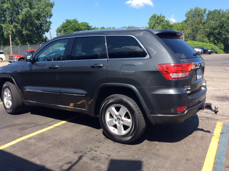 Jeep Grand Cherokee 2011 price $10,599