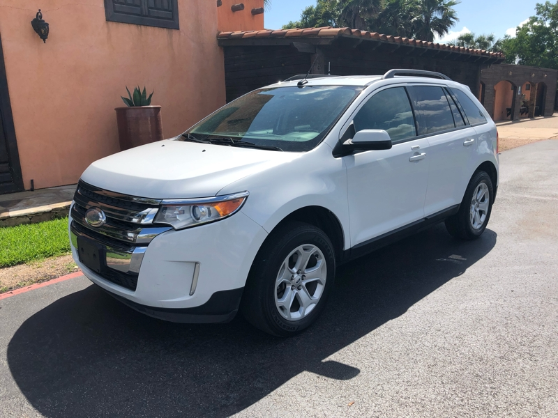 Ford Edge 2014 price $8,991