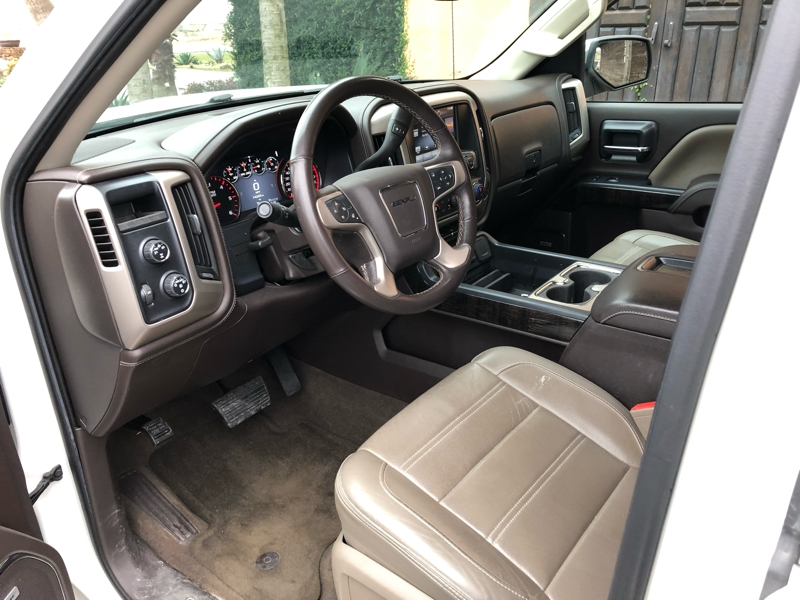 GMC Sierra 1500 2015 price $28,991