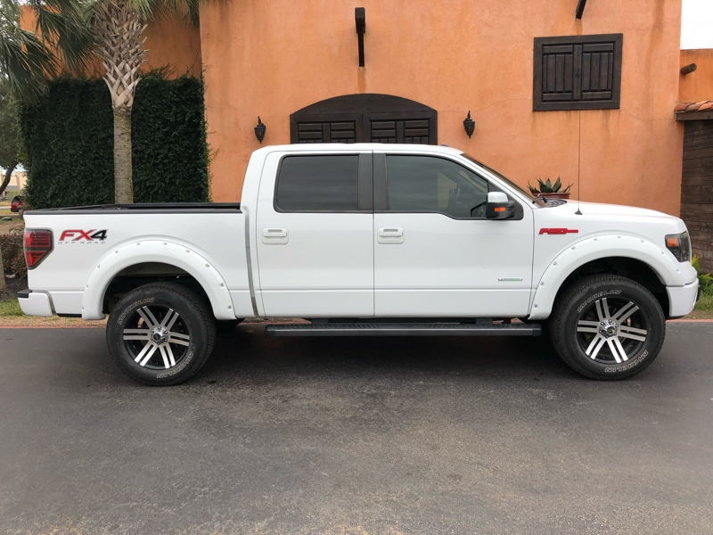 Ford F-150 2013 price $24,991