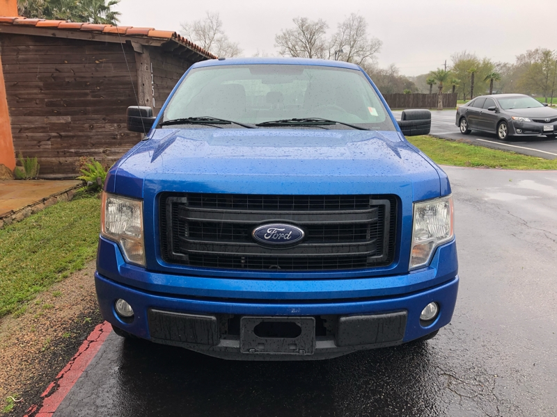 Ford F-150 2013 price $14,991