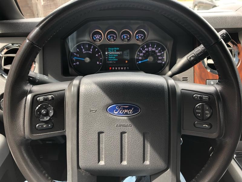 Ford Super Duty F-250 SRW 2015 price $33,991