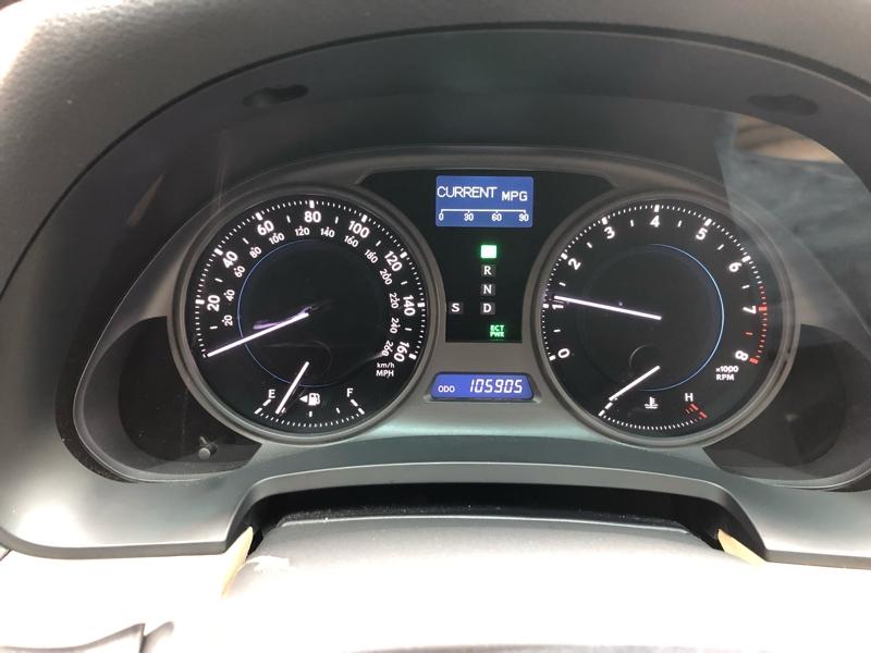 Lexus IS 250 2007 price $9,499