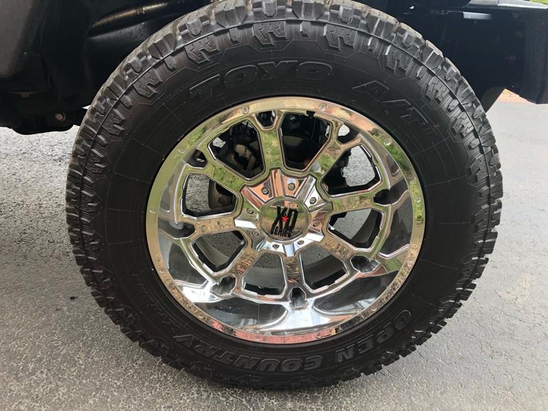 Jeep Wrangler Unlimited 2017 price $32,880