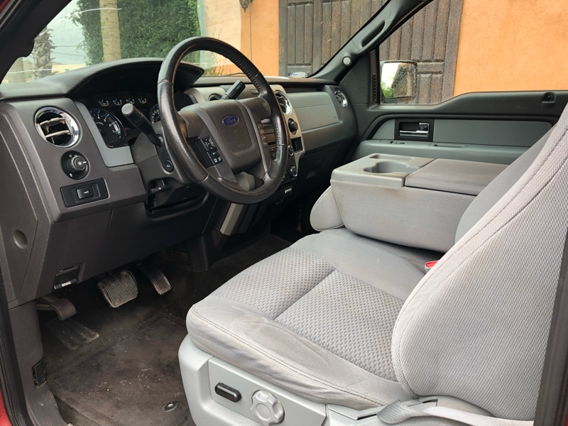 Ford F-150 2013 price $17,991
