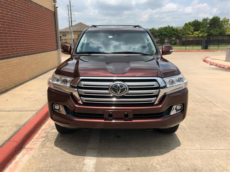 Toyota Land Cruiser 2016 price $61,999