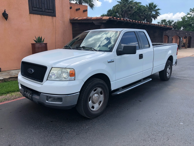 Ford F-150 2005 price $3,991