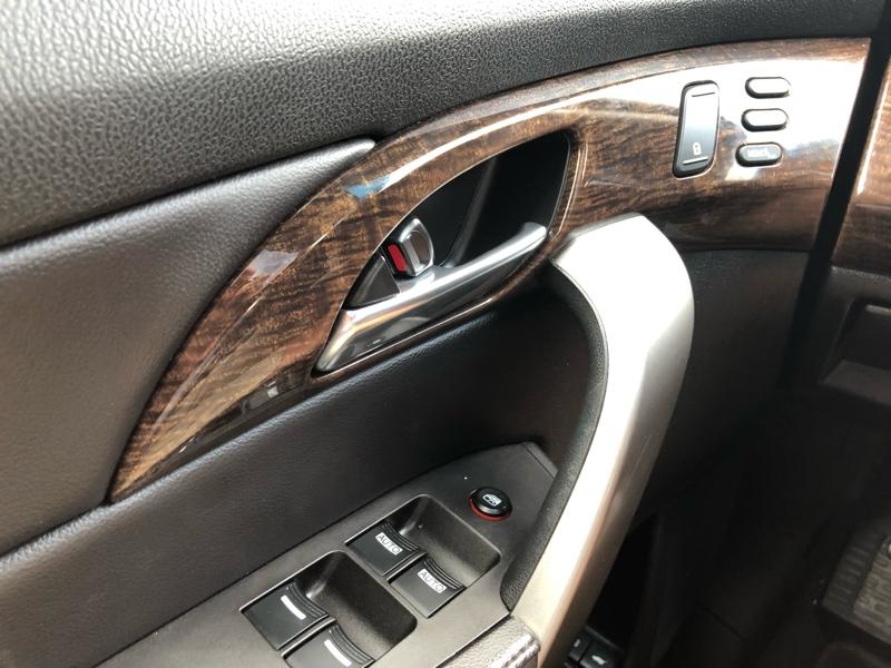Acura MDX 2011 price $16,991