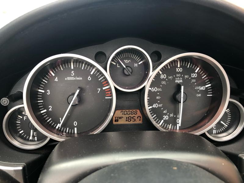 Mazda MX-5 Miata 2008 price $8,991