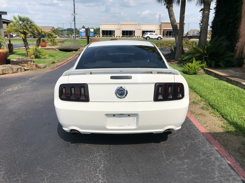 Ford Mustang 2007 price $9,991