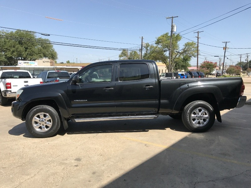 2005 toyota tacoma double 141 prerunner auto natl inventory auto place inc auto. Black Bedroom Furniture Sets. Home Design Ideas