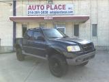 Ford Explorer Sport Trac 2003