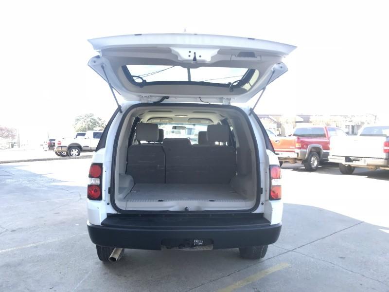 Ford Explorer 2007 price $3,990