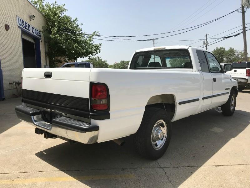 Dodge Ram 2500 1999 price $3,990 Cash