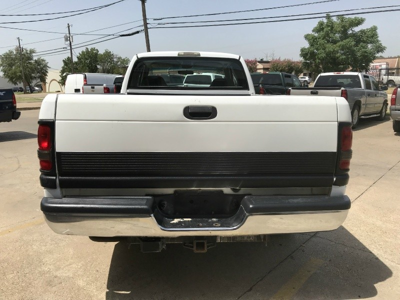 Dodge Ram 2500 1999 price $3,990 Cash