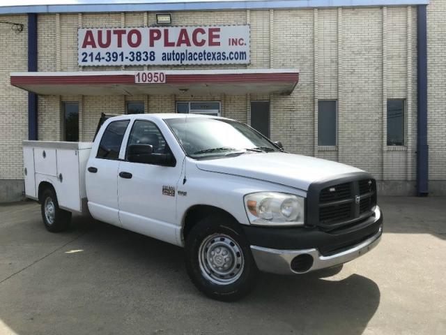 2007 Dodge Ram 2500