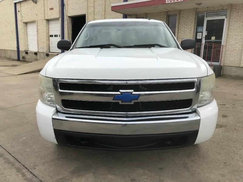 Chevrolet Silverado 1500 2008 price $6,990