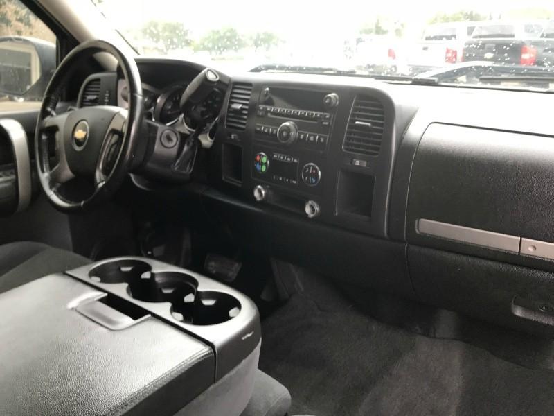 Chevrolet Silverado 1500 2007 price $8,200