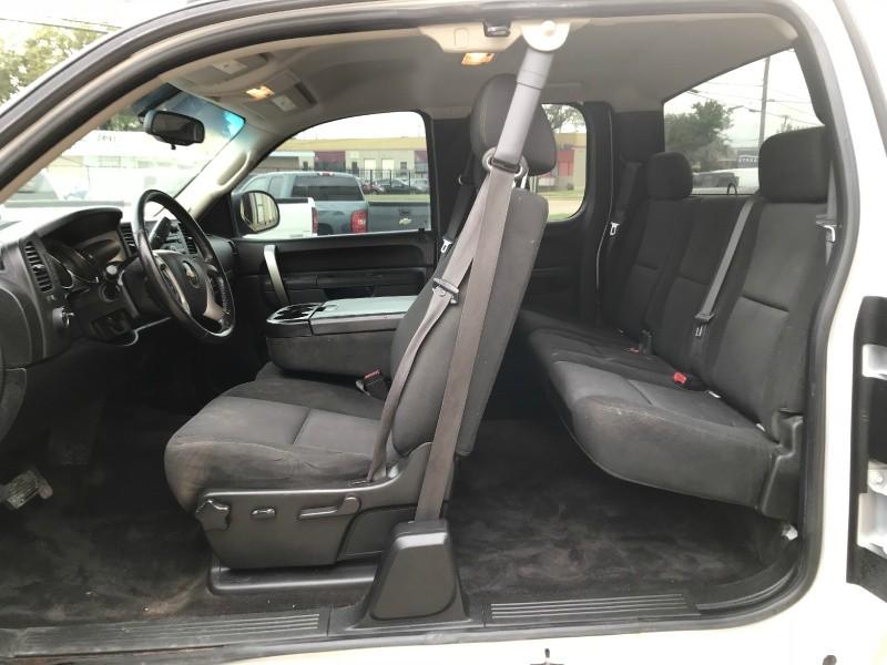 Chevrolet Silverado 1500 2012 price $8,990