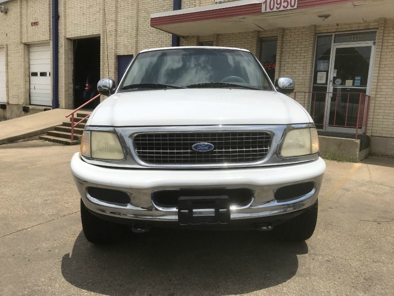 Ford Expedition 1997 price $1,990 Cash