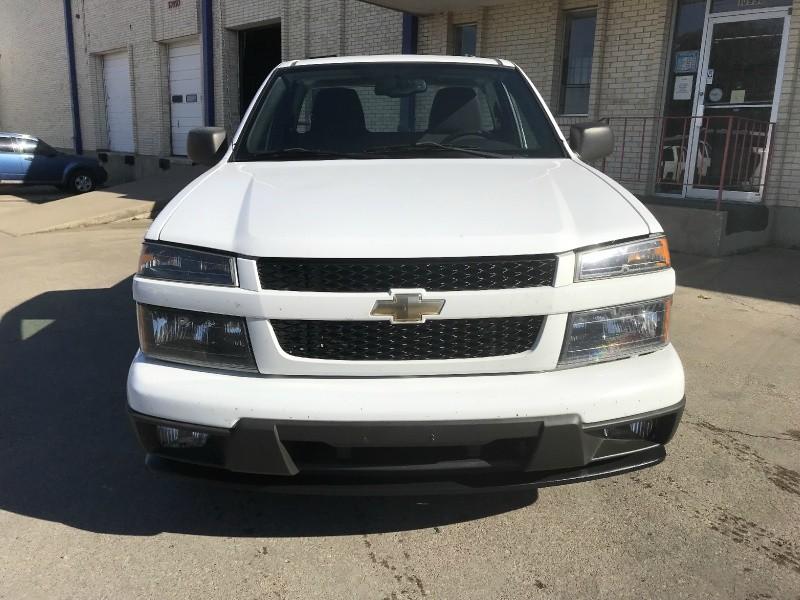 Chevrolet Colorado 2012 price $6,990