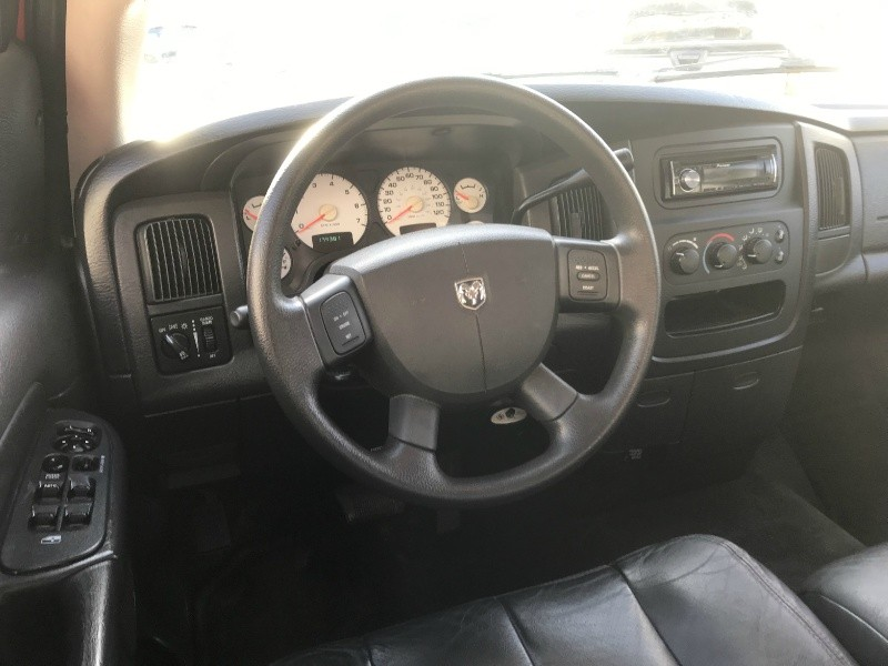 Dodge Ram 1500 2004 price $5,500
