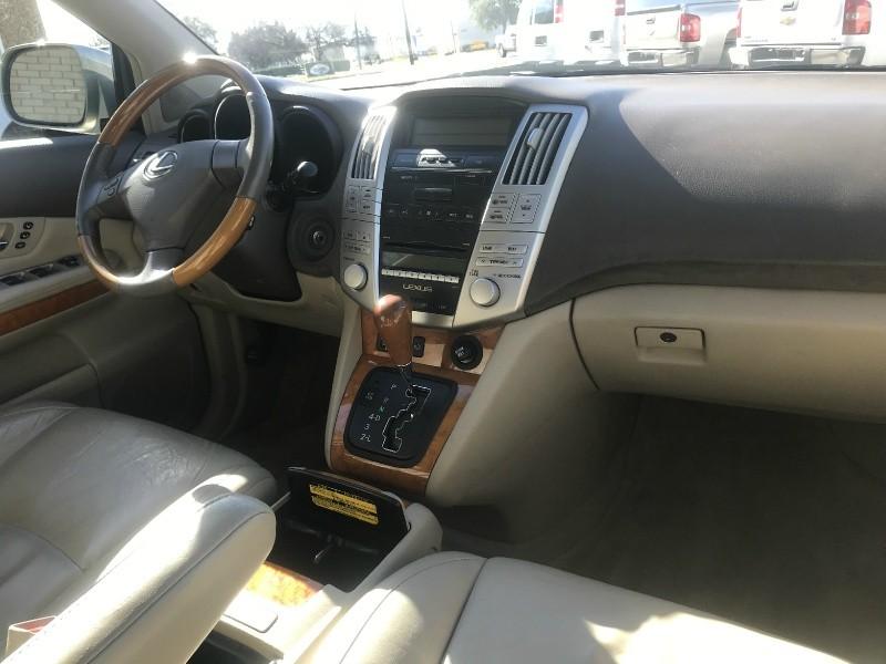 Lexus RX 350 2009 price $6,990