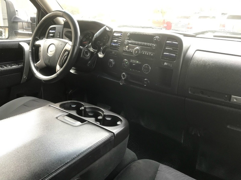 Chevrolet Silverado 3500HD 2010 price $11,990