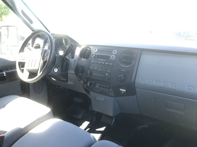 Ford Super Duty F-250 SRW 2015 price $23,990